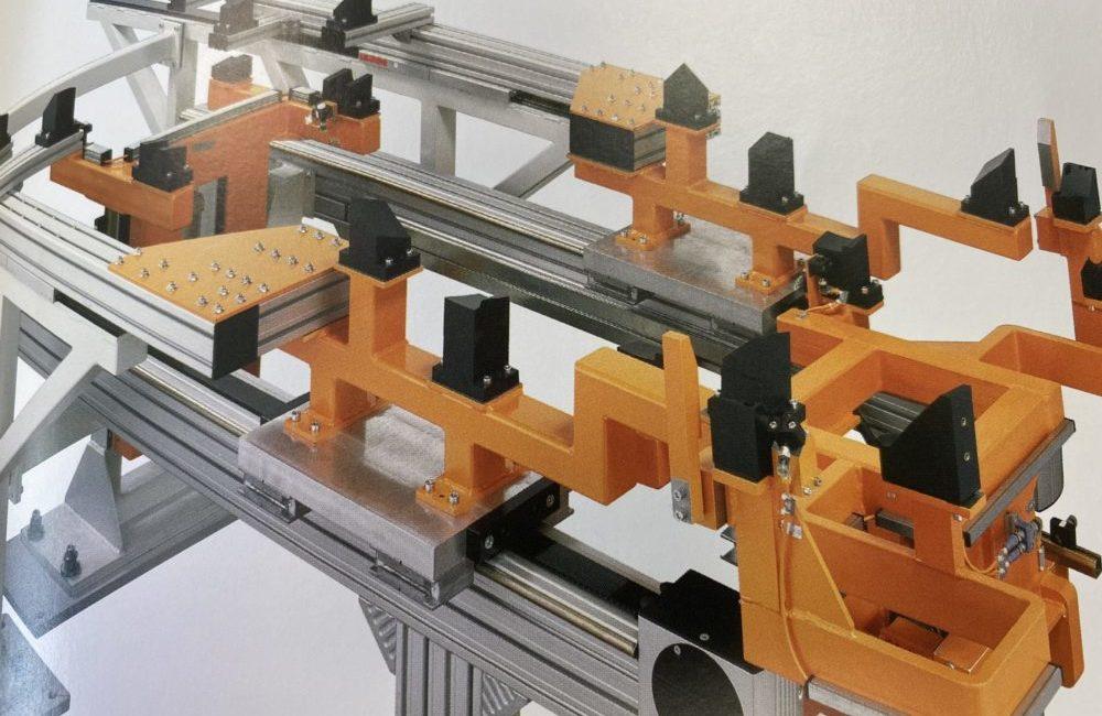 Frames - Industrial Frames