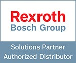 Rexroth Partner badge